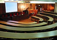 Aula Capella